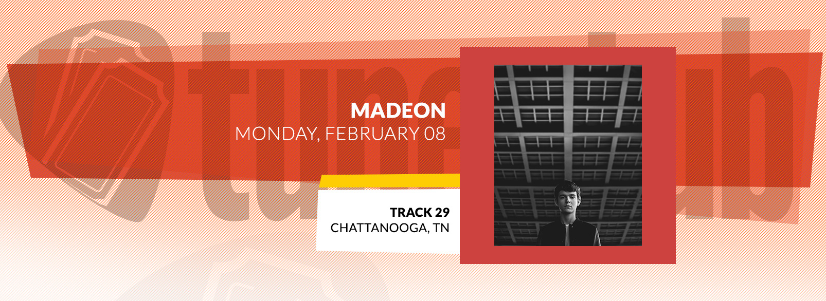 Madeon @ Track 29