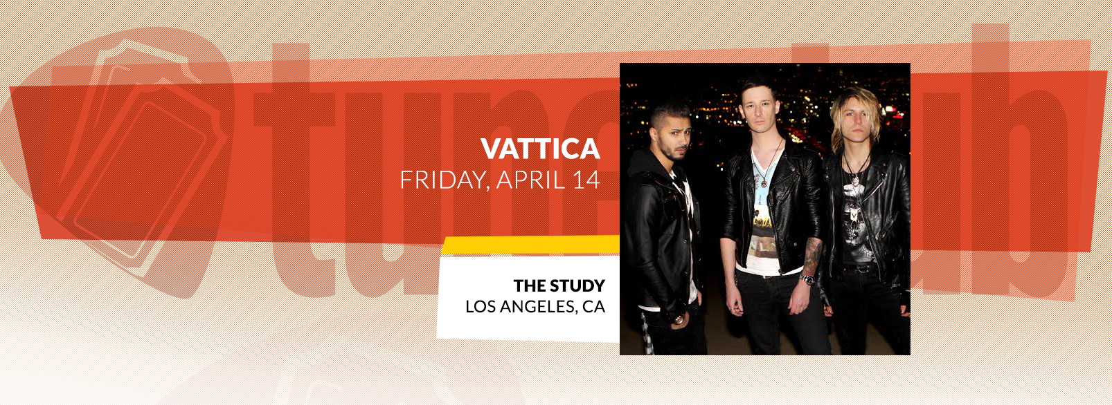 Vattica @ The Study