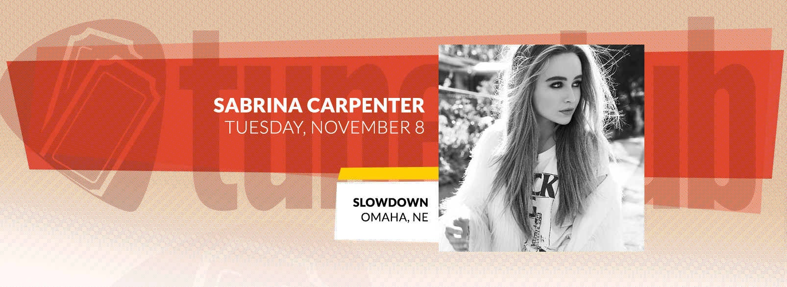 Sabrina Carpenter @ Slowdown