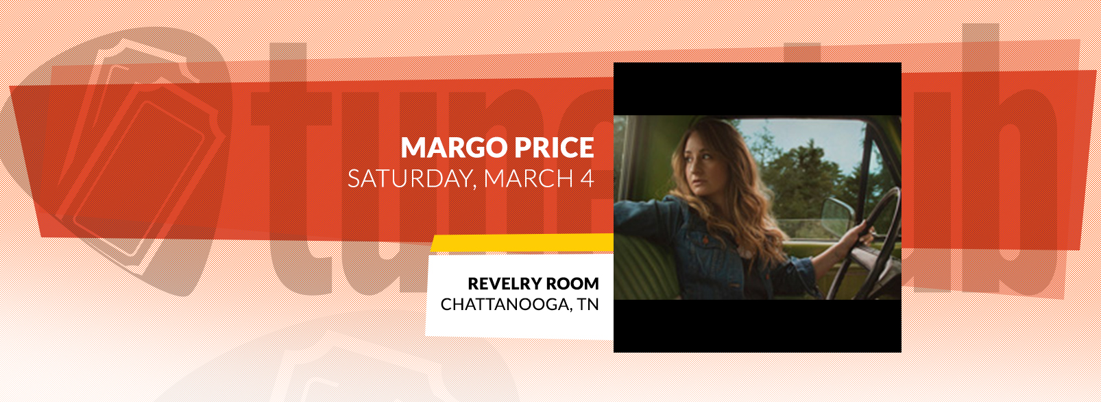 Margo Price @ Revelry Room