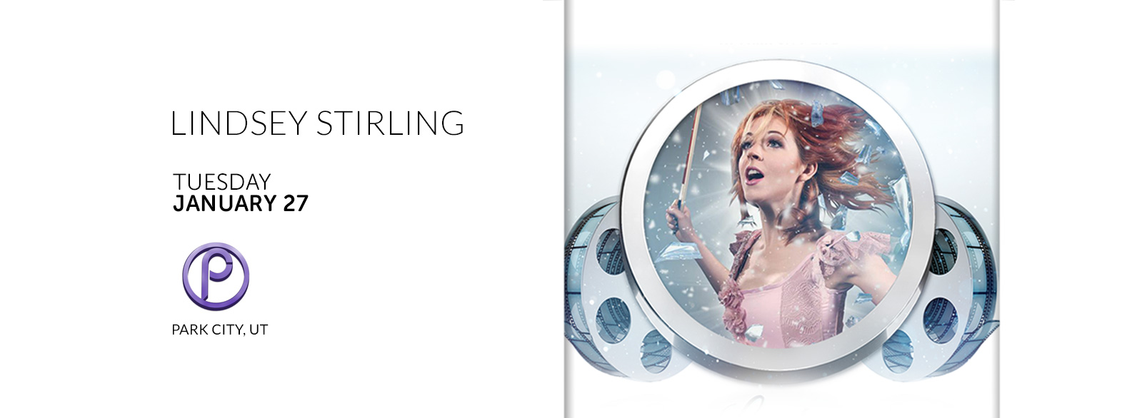Lindsey Stirling @ Park City Live