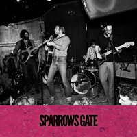 Sparrows Gate