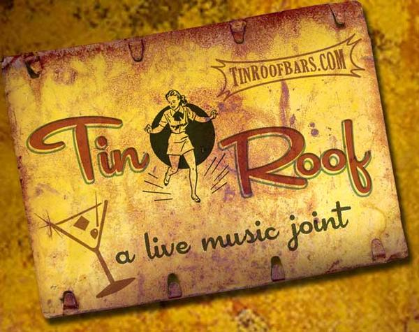 Tin Roof Charlotte