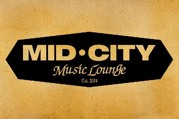 Mid-City Music Lounge