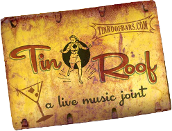 Tin Roof Lexington