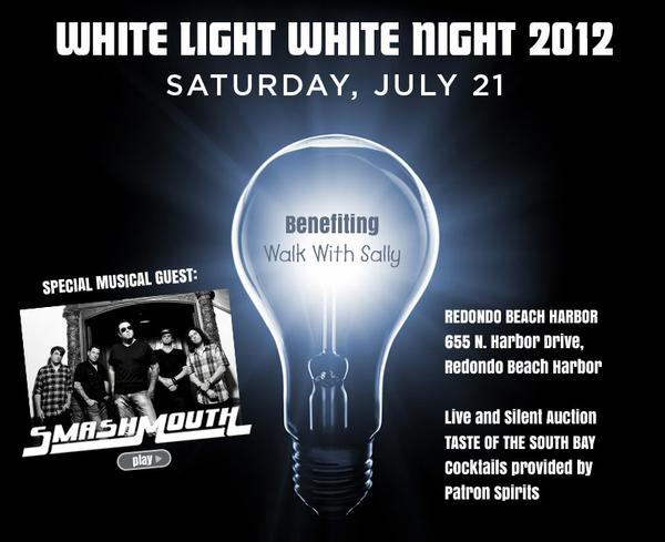 White Light White Night