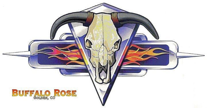 The Buffalo Rose