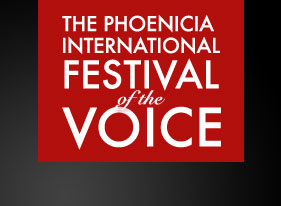 Phoenicia Festival of the Voice