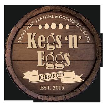 """""""Kegs 'n' Eggs"""" - Kansas"""