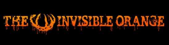 The Invisible Orange