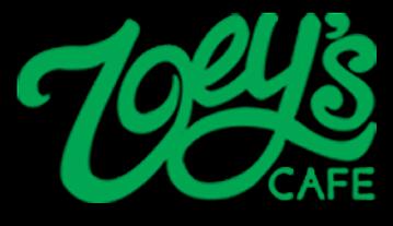 Zoey's web logo