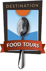 Destination Food Tour