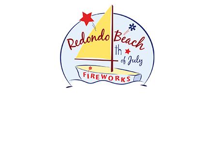 Redondo Beach Fireworks