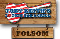 Toby Keith's I Love This Bar and Grill - Folsom