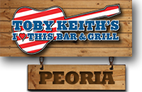 Toby Keith's I Love This Bar and Grill - Peoria