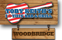 Toby Keith's I Love This Bar and Grill - Woodbridge