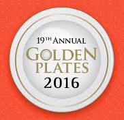 2016 Golden Plates Cornucopia