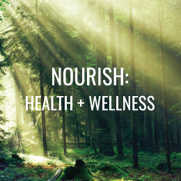 Nourish: Health and Wellness series at Cornucopia, Whistler's Celebration of Food + Drink