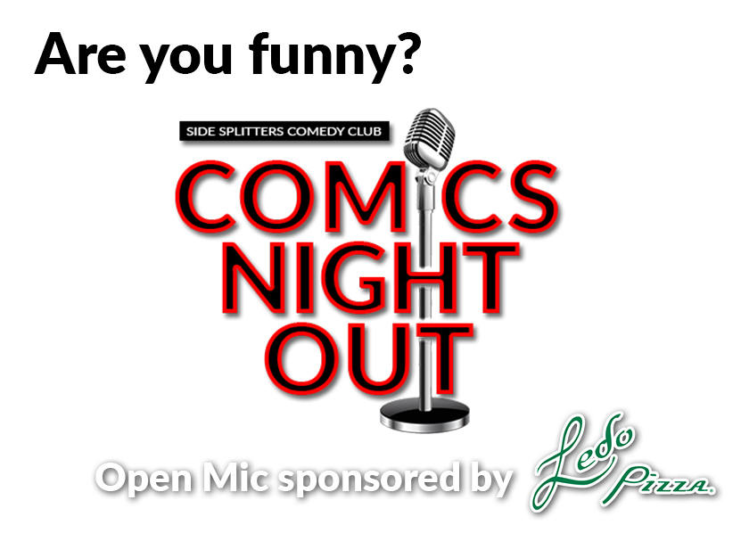 Comics Night Out