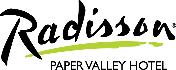 Radisson Paper Valley Hotel Logo