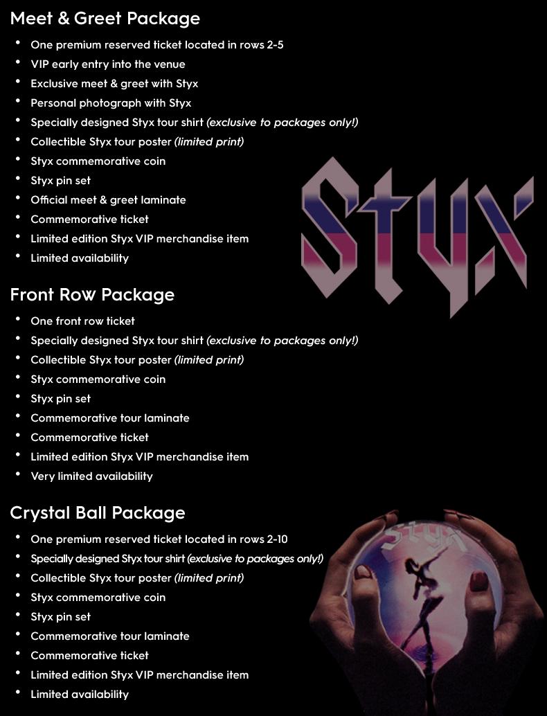 Styx Vip