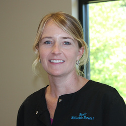 Staff picture of Mandy B
