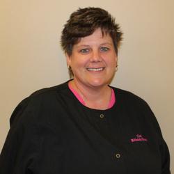 Staff picture of Cori