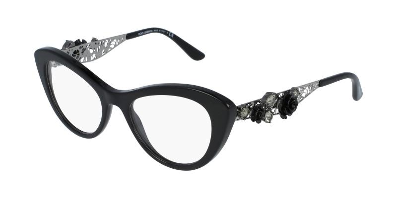 Vintage Dolce & Gabban Eyeglasses