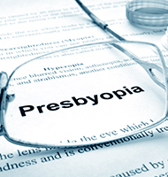 What Is Presbyopia & How To Treat It