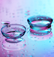 Soft Vs. Hard Contact Lenses