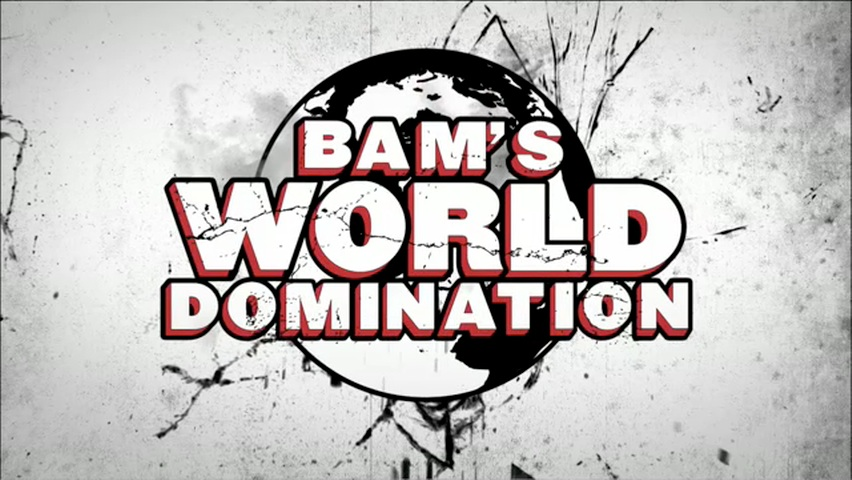Spike BAM promo