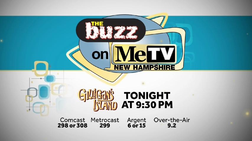 MeTV on WMUR Channel 9