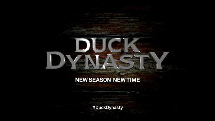 Duck Dynasty Clip Promo