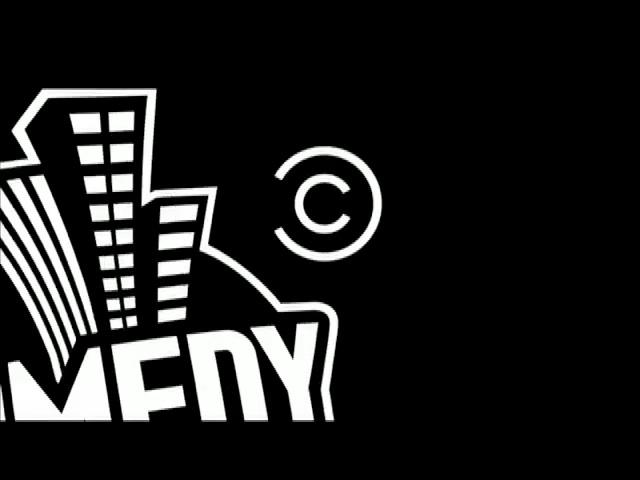 Comedy Central Onion