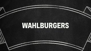 Wahlburgers Sponsor