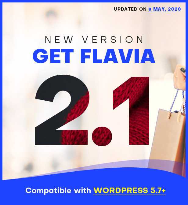 Flavia - Download Responsive WooCommerce WordPress Theme 1