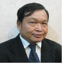 K.C. Chong