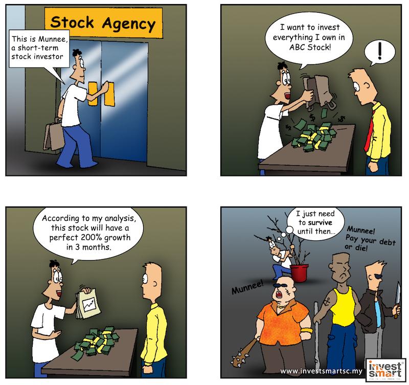 SIDC Comic