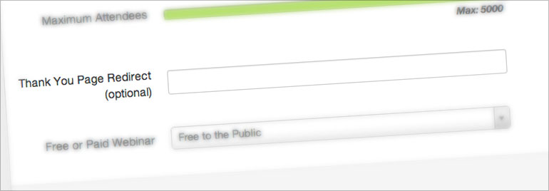 NEW FEATURE: The Custom Registration Redirect