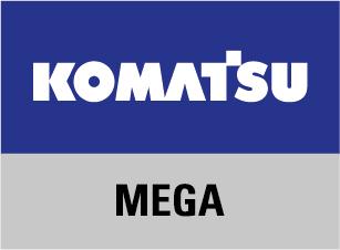 Komatsu Mega