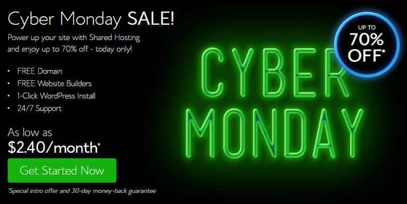 bluehost-cybermonday-deals