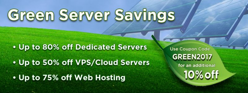 TurnKeyInternet 80% OFF Dedicated Servers 1