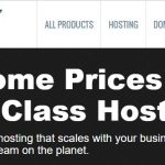 Stablehost 80% OFF for Unlimited Pro SSD Hosting 2