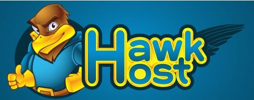 Hawkhost up to 70% off one time, 55% off life time 1