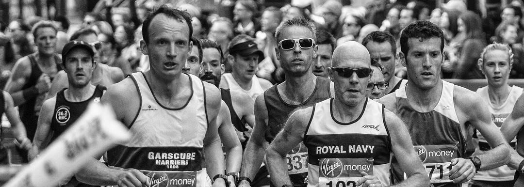 Best Marathons in the World by webMOBI