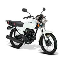 DT125 Delivery
