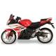 RT200 Rojo/Blanco
