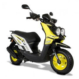 WS150 Sport amarillo