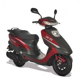 DS125 Rojo