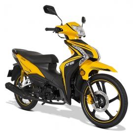 AT 125 amarillo